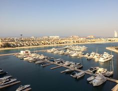 View From Marina Residence 6