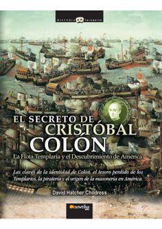 El secreto de Cristóbal Colón