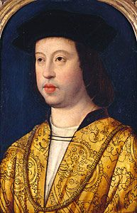 Ferdinand of Aragon, father of Catherine of Aragon, via Flickr.