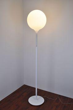 Artemide Castore terra Ø 35 - Lamp & Lighting Lights Please, Lamp Light, Lamps, Lighting, Home Decor, Lightbulbs, Decoration Home, Room Decor, Lights