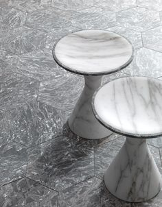 Marble Design | Marble bath furnishings by Enzo Berti for Kreoo #bathroominteriordesign #bestbathrooms #bathroomdesign side table design, beautiful bathrooms, modern bathroom . See more inspirations at www.coffeeandsidetables.com