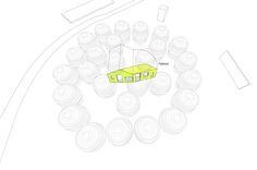 Invisible Barn,Diagram