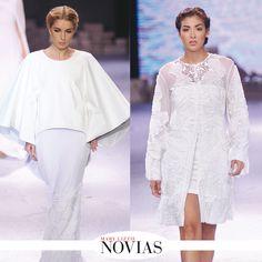 #ModaNovias