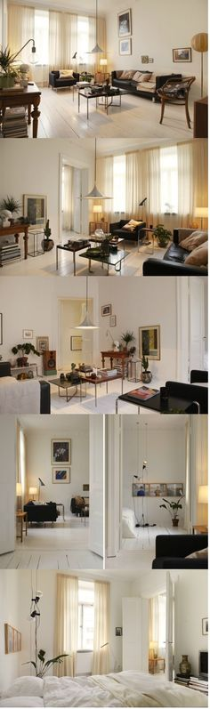 small flat interior design