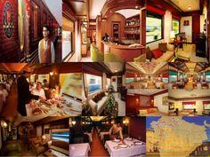 Maharaja Express - Luxury Train in india