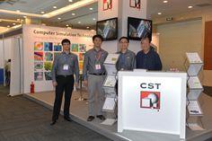 The CST team at #edicon2014