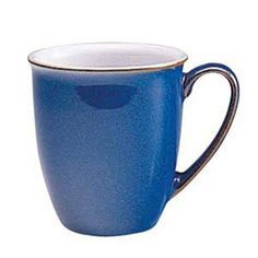 Buy Denby Everyday Set of 4 Mugs - Teal at Argos.co.uk - Your Online ...