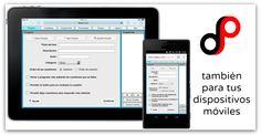 Ahora con la NUEVA VERSIÓN también puedes crear tus tests desde tu navegador con tu móvil o tablet. En CUALQUIER MOMENTO y en CUALQUIER LUGAR.