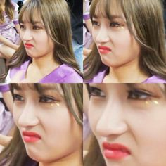 """Siyeon - """"I am disgusted"""""""