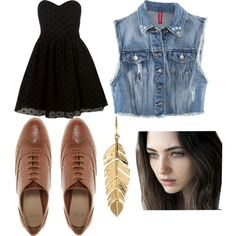 """""""Portland hipster outfit"""" by MADELINE"""
