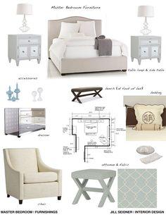 Jill Seidner Interior Design: Online Design | Interior Design Services