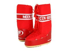 Tecnica Moon Boot® I had a cheapy pair from France in 1980?