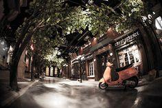 施設・スタジオギャラリー | 《公式》オレンジスタジオ名古屋-写真館