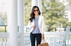 The Best Professional Work Outfit Ideas 34