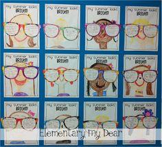 Elementary My Dear