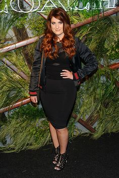 Meghan Trainor at the 2016 Coach and Friends of the High Line Summer Party held at the High Line in New York City on June 22, 2016