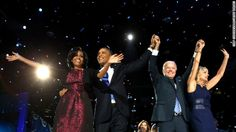 The Best Election Night Tweets | CNN 11/7
