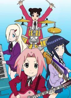 Sasunaru, Naruto Uzumaki Shippuden, Hinata Hyuga, Naruhina, Naruto Girls, Anime Naruto, Chica Anime Manga, Kawaii Anime, The Wild Geese