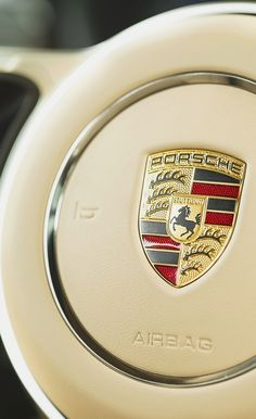 Porsche - via Bibeline Designs