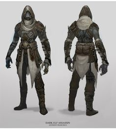 Armor - Boots - Bracers - Belt - Cloak - Leggings - Outfit - Shirt - Tunic
