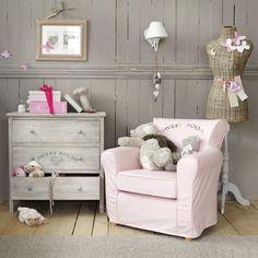 Fauteuil Enfant Sweet Room