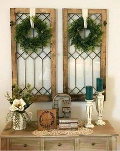 Francesca Apothocary 2 Door Accent Cabinet 2019 Small Foyer or entryway hall decor idea The post Francesca Apothocary 2 Door Accent Cabinet 2019 appeared first on Entryway Diy. Country Farmhouse Decor, Farmhouse Style Kitchen, Farmhouse Front, Rustic House Decor, Rustic Elegance Decor, Diy Rustic Decor, Diy Home Decor Easy, Country Interior, White Farmhouse