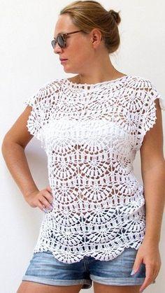 Para mujeres que apuestan al tejido artesanal ,modelos con actitud y presencia