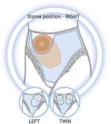 Right STOMA Position Lady, Sewing Projects, Underwear, Container, Pocket, Wallet, Purses, Pillows, Health