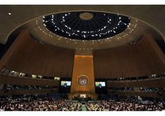 Vatican Radio: Vatican to UN Summit: Climate Change is man-made and man's responsibility