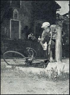 .....Giorgio Mancini, Giro D'Italia,1958