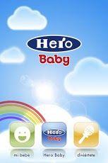 ¡App, App Hurra! #Hero Baby