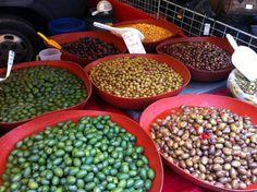 Da dove iniziamo? #Food from #Puglia alla #Fòcara