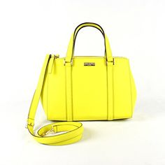 Kate Spade New York Newbury Lane Small Loden Yellow kate ... http://www.amazon.com/dp/B014C9AQX0/ref=cm_sw_r_pi_dp_Pkknxb0J5CV80 Just bought this purse!