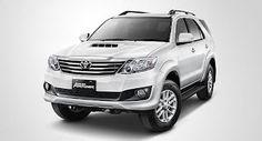 Fortuner SUV Terbaik, bicara soal SUV (sport utility vehicle) yang notabene kini jadi Jenis mobil yang sedang digandrungi dan populer di Indonesia.