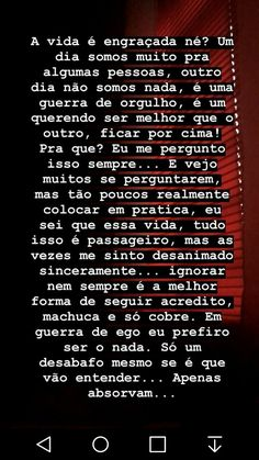 Zizelia Maria Nicolau's media content and analytics Sad Love Quotes, Daily Quotes, Motivational Phrases, Inspirational Quotes, Positive Inspiration, Instagram Story, Sentences, Quote Of The Day, Self