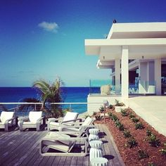 Outdoor Inspirations #luxuryhome #expensivefurniture #contemporaryfurniture