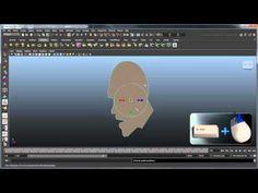 Modeling a head with proper topology - Part 1 - Maya Tutorial - ModelingComputer Graphics & Digital Art Community for Artist: Job, Tutorial, Art, Concept Art, Portfolio