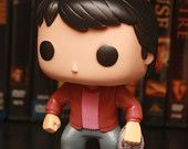 Supernatural Kevin Tran - Custom Funko pop toy