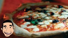 HOW TO MAKE THE BEST PIZZA DOUGH AT HOME | Making PIZZA NAPOLETANA from ...