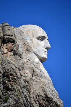Mount Rushmore, South Dakota - Best road trip ever. From MD to SD - I would post all the states I stopped at on the way, but thats alot. Never forget this trip.