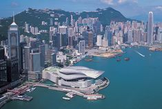 Hong Kong - Honeymoon Spot for Food Lovers - Travel Advice ~ Travel Advice & Tips