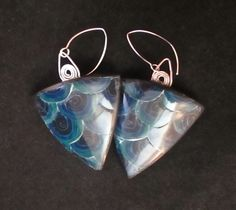 Dragonscale Gems with Deb Hart #craftartedu
