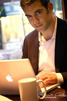 Lewis Howes is the foremost LinkedIn expert around...