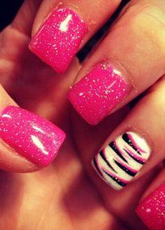 nails cute nail art for summer