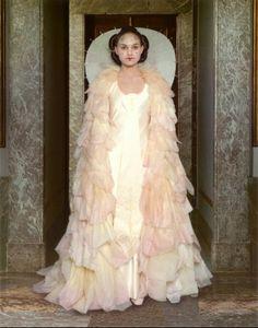 Fabulous dress - Queen Amidala - The Phantom Menace