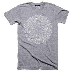 Find your next favorite t-shirt, tank top, hoodie, or fleece at Cotton Bureau. Custom tees from the world's best graphic designers. Custom Tees, Minimalist Design, Vintage Black, Graphic Tees, Shirt Designs, Platform, Hoodies, Mens Tops, T Shirt
