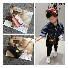 12.34$  Buy now - http://alipip.shopchina.info/go.php?t=32777274378 - New Arrival Fashion Brand Design Korean children cute bag children baby single shoulder bag purse princess messenger bags  12.34$ #magazineonline