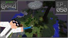 Minecraft Jurassic Crazy Tech Modpack Ep050 - Ferro, Ferro, Dove Sei