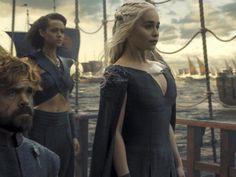 Dizi Haberleri: Ve Sonunda Game Of Thrones 7 Sezon 7.17.2017 sabah karşı ilk bölümü ile ekranlara geldi.