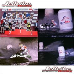 Today we heard from Stian Schjetlein and here is what he has to say about his latest race  Here is an update from Jettribe Factory Rider Stian Schjetlein for the 3rd and 4th rounds of the Aquabike World Championship in China. When we first got to Shanghai for the 1st of the two races we had to do some major changes to the setup due to the gas quality and octane level as well as the high temperature and humidity. After two long days of testing we finally got it pretty good. In moto 1 I got a…